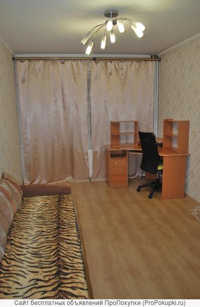 Сдам уютную 1-комнатную квартиру