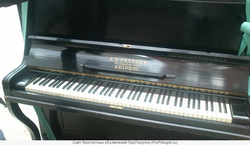 Утилизация пианино. Квалифицированная перевозка пианино.