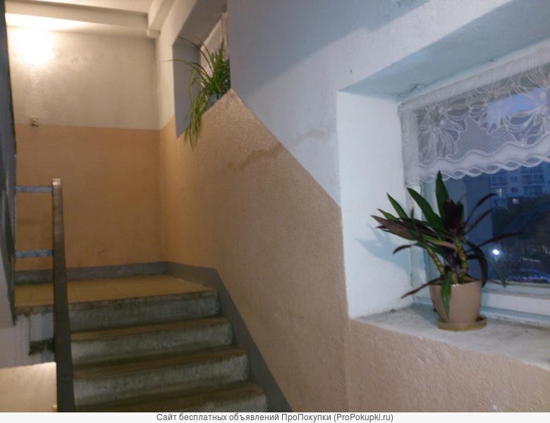 Отличная 2(1)ая квартира-студия в центре Минска