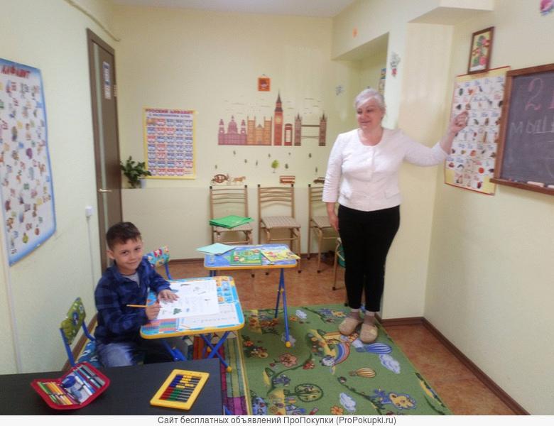Подготовка к школе СЖМ
