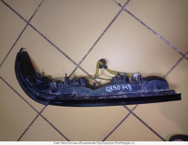Крысята Дамбо разных окрасов