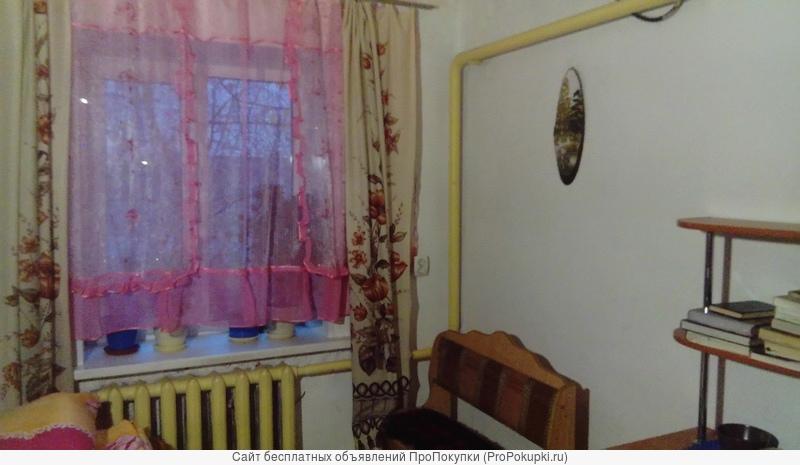 продам квартиру на земельном участке