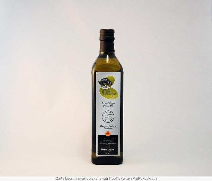 Оливковое масло 0,1-0,3% тм Sitia - (ассортимент) Греция