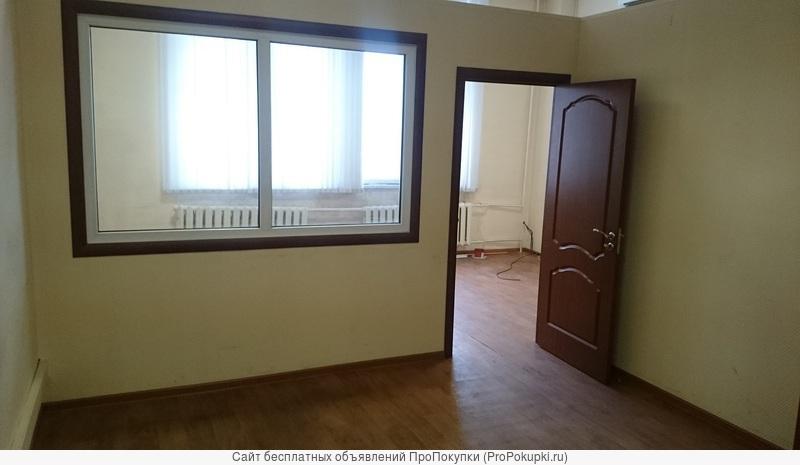 Аренда офисного блока на западе Москвы