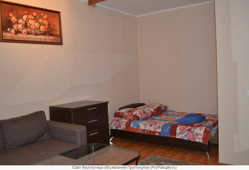 Квартира на Пролетарской