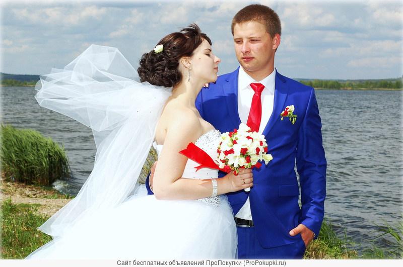 Видеосъемка фотограф курск