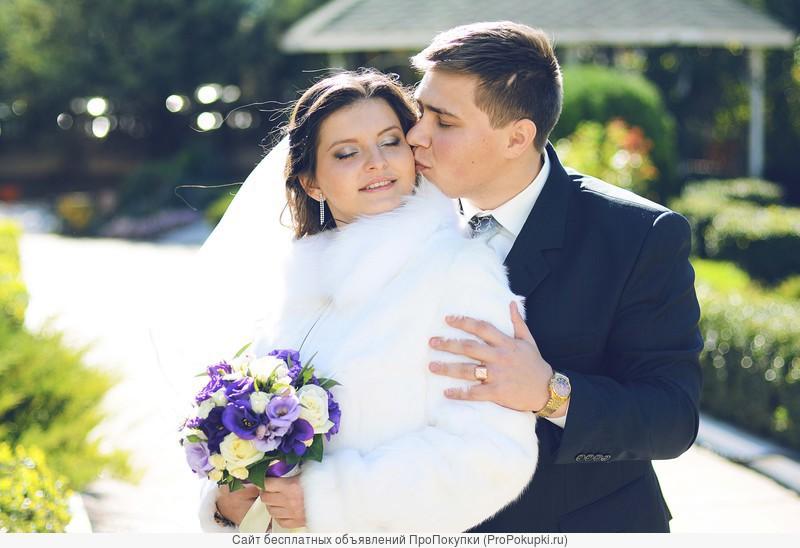 свадебный фотограф по всему Крыму