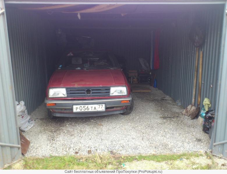 Гараж. Митино. Мото-места в гараже на охраняемой стоянке, видеонаблюдение .