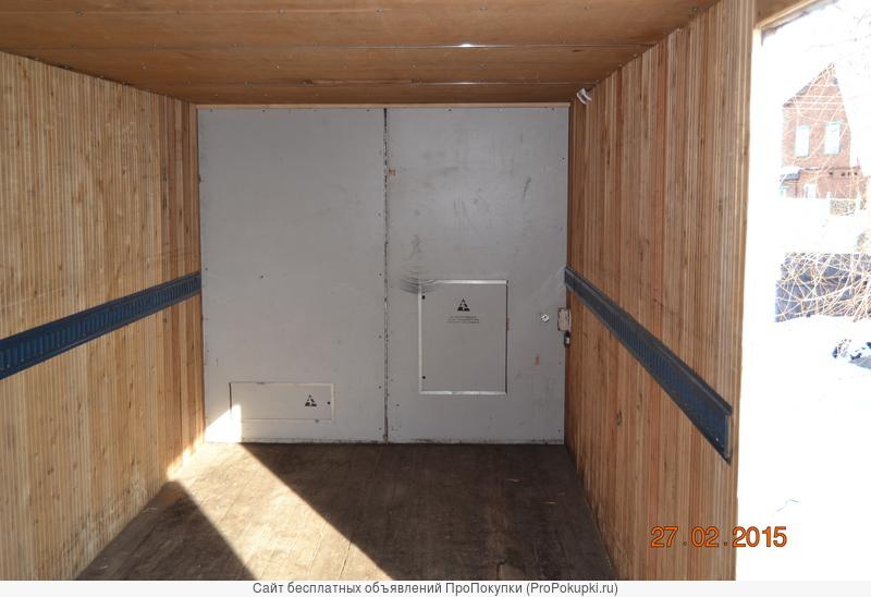 Грузоперевозки термобудки 5 т.25 куб. 10 т. 32 куба