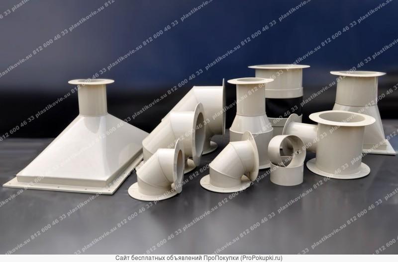 Вентиляция для промышленных производств