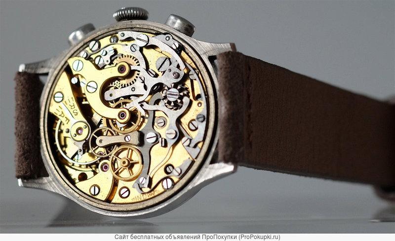 механизм для швейцарских часов