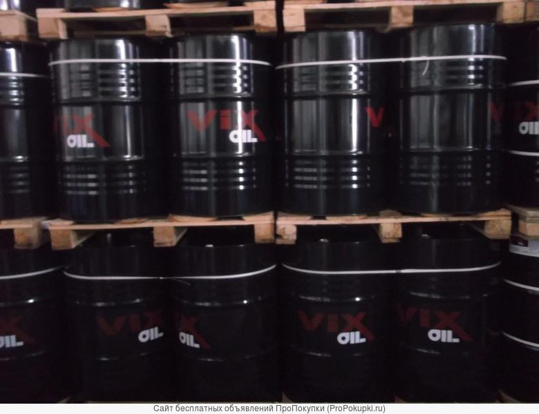 масло моторное М-10г2К в бочках 216литров