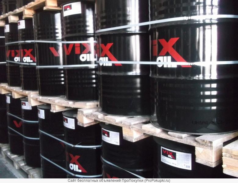 масло моторное М8В в бочках