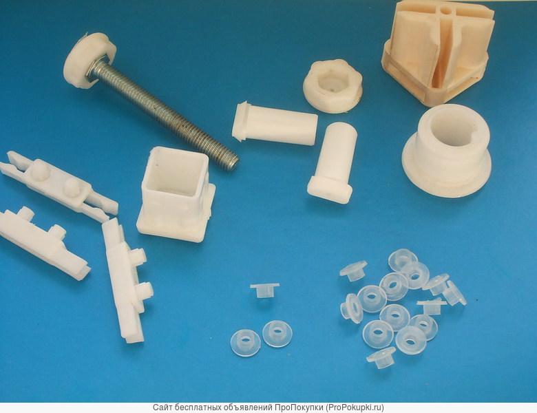 Пластмассовые заглушки