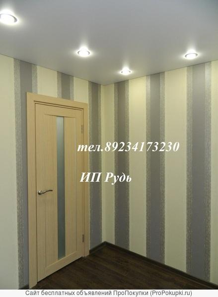 Отделка, ремонт(красивые квартиры)