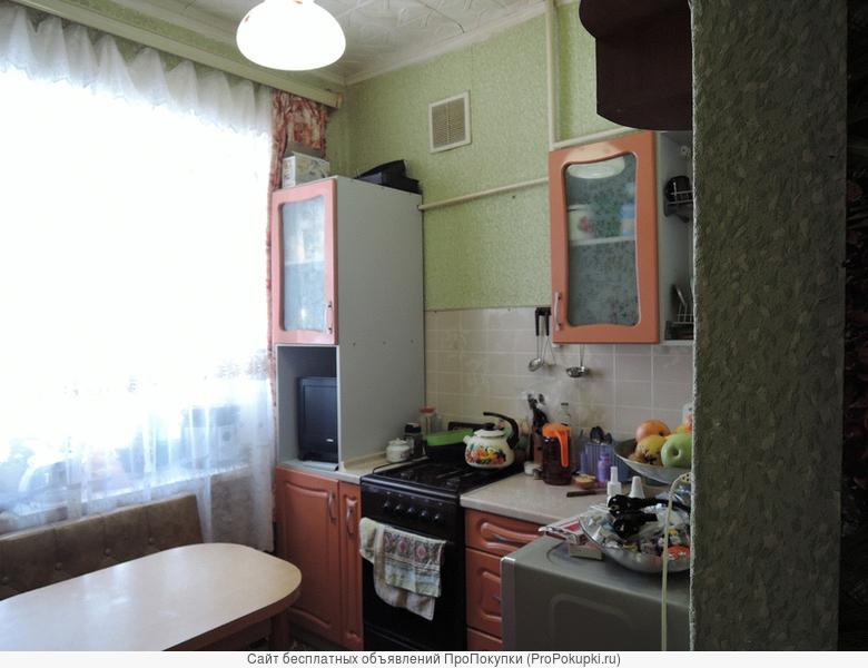 Продажа 1 ком. кв. в г Серпухов , ул Центральная 171 а