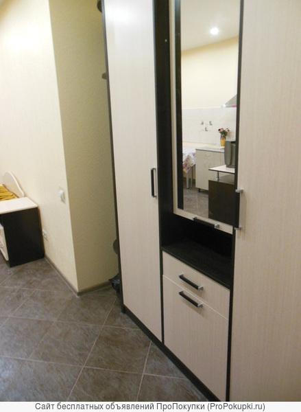 Cдам 1-комнатную квартиру посуточно, метро Заельцовская!