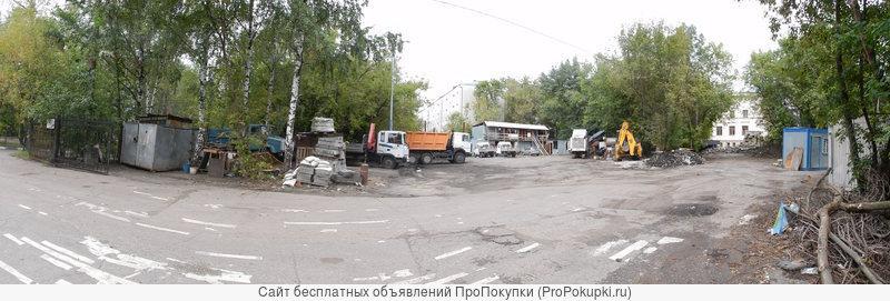 Участок в аренду 40 сот., Сходненский туп.д. 4
