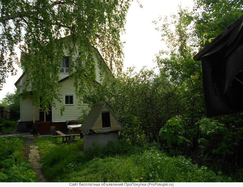 13 соток ИЖС г.Пушкино 17 км от мкад