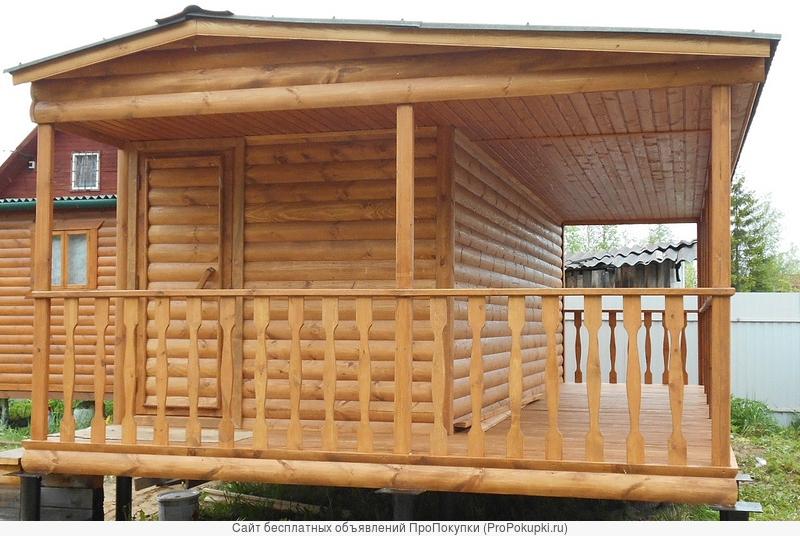 Чудесный дом с панорамным видом для постоянного проживания