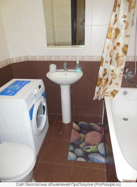 Cдам 1-комнатную квартиру посуточно, метро Заельцовская, зоопарк, СГУПС