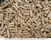 Пеллеты - древесные топливные гранулы