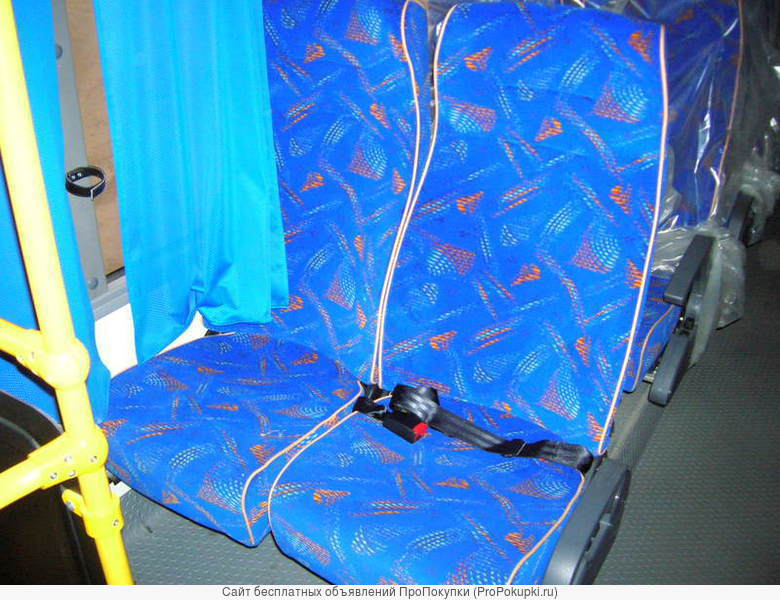 Междугородний автобус Неман 520123-260