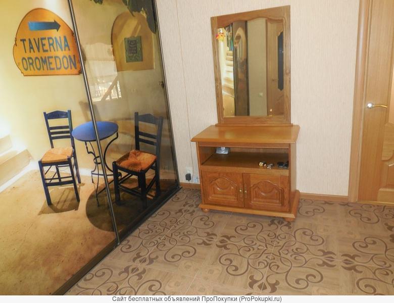 Продаю или меняю на Побережье на минигостиницу два дома в одном дворе в центре Владикавказа в центре
