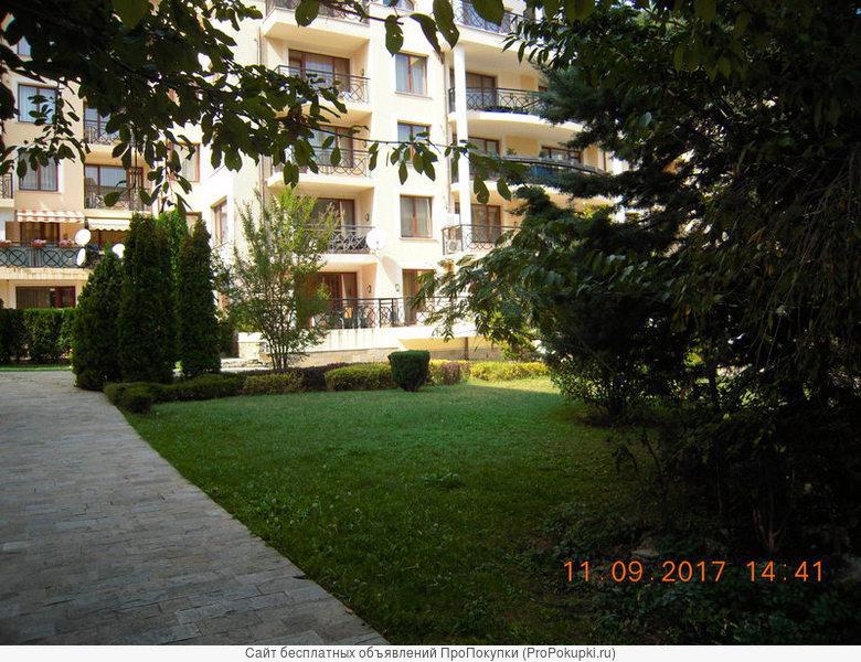 продажа апартаментов золотые пески болгария