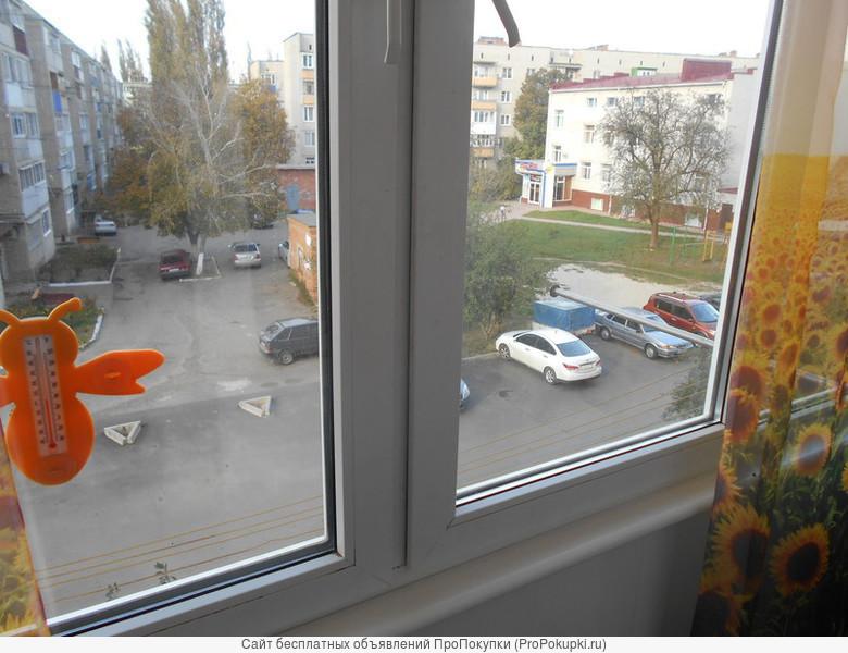 Продается шикарная квартира в центре г. Кропоткина Краснодарского края