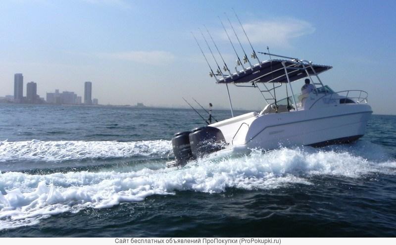 рыбалка аджман оаэ с олегом мельниковым