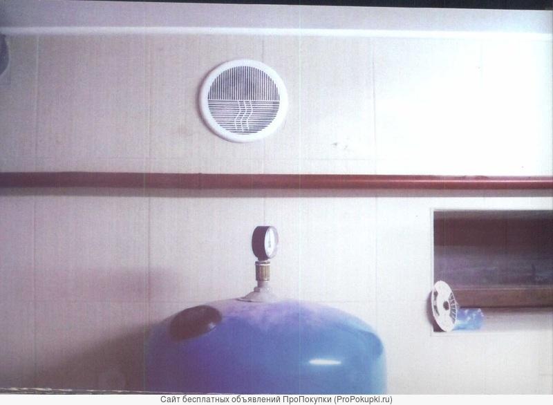 Подогреватель приточной вентиляции