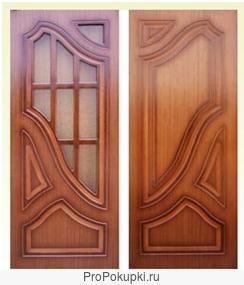 Двери межкомнатные,шпон разной модификации!!!!!