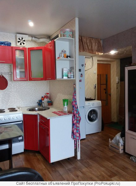 Продам уютную квартиру
