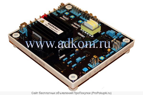 Автоматические регуляторы напряжения R448 (замена R450) на генераторы LSA.