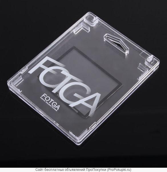Защитное стекло для экрана ф/а Canon EOS 700D