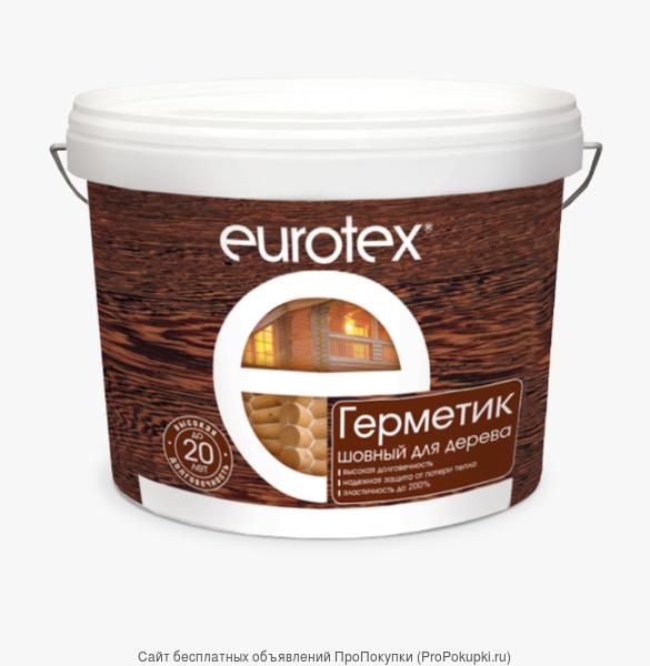 Eurotex Герметик для дерева