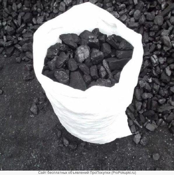 Уголь караканский