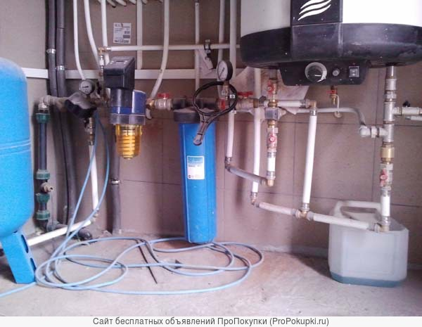отопление,водоснабжение,выгребные ямы