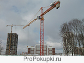 Аренда крана КГ-100.1 грузоподъемностью 100 тонн