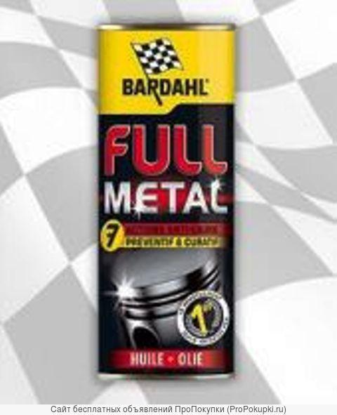 Bardahl Full Metal присадка