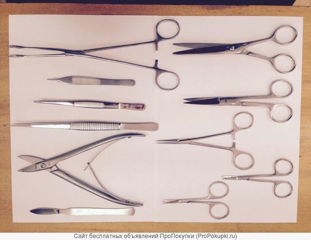 Ножницы от производителя