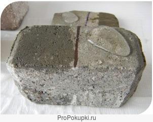 Пропитка для повышения марочности бетона