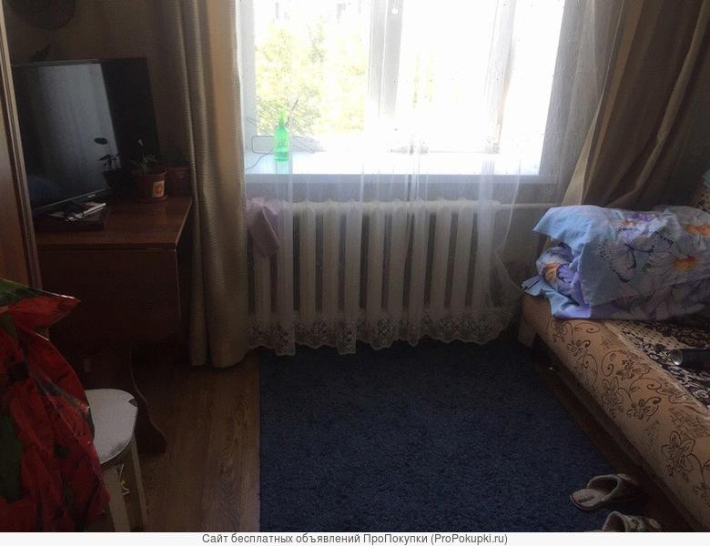 Отличная квартирка