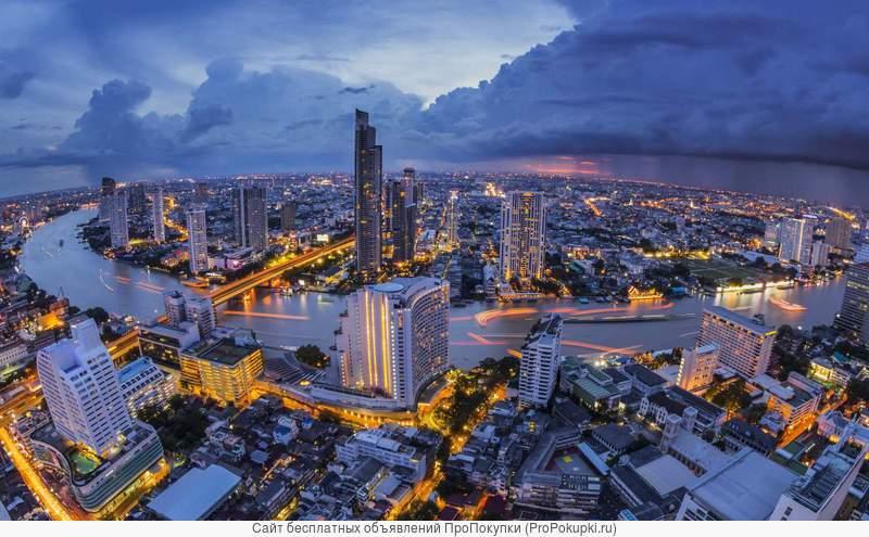 Ваш личный гид, партнер и водитель в Таиланде