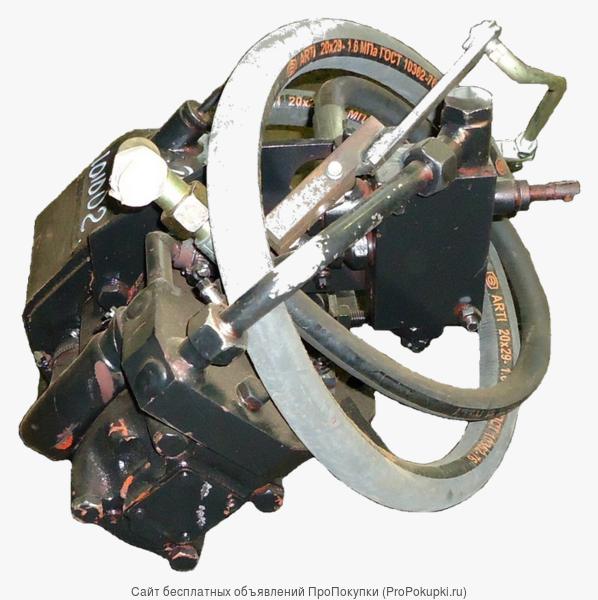 Гидроходоуменьшитель ХД-3 и ХД-5 для трактора МТЗ