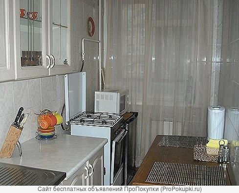 1-комнатная квартира на ул.Белинского