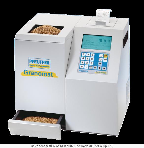 Лабораторное оборудование для пивоваров от Pfeuffer и PNEUMAC