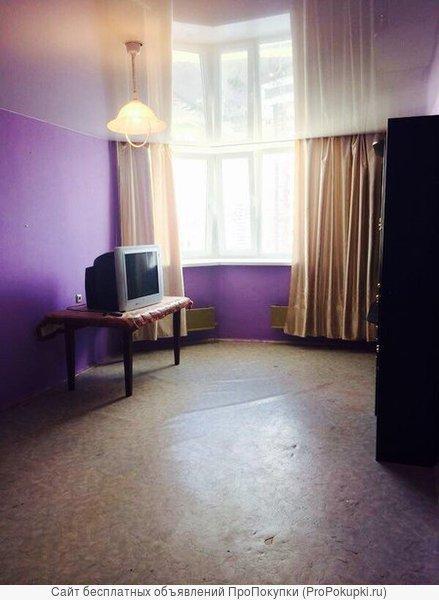 Сдам однокомнатную квартиру на Пионерском