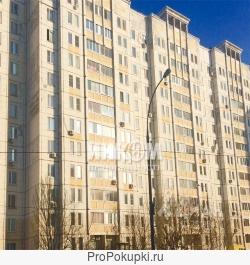 Купить квартиру в Москве. Продается 1-комн. квартира